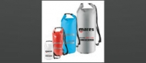Water Proof Dry bags from Mares