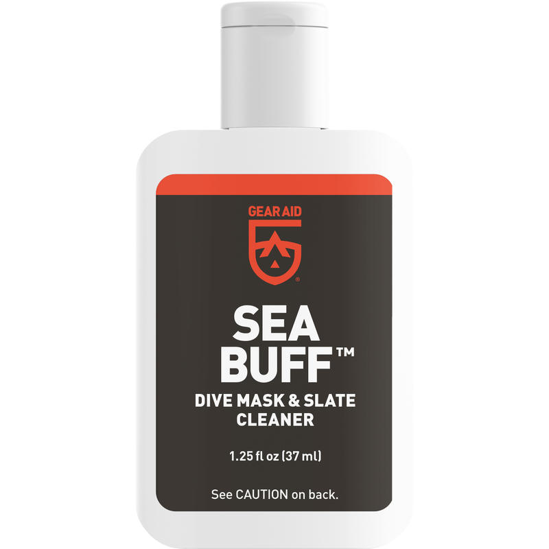 McNett/Gear Aid Sea Buff Mask Cleaner
