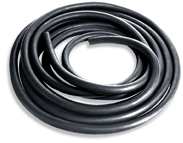 Bulk Speargun Rubber 16mm Black