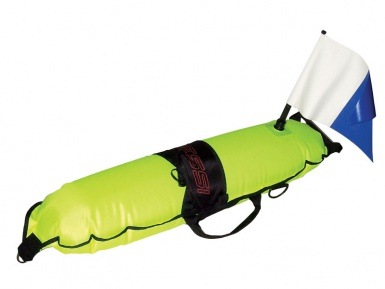 Cressi 18lt Inflatable Spearfishing Float