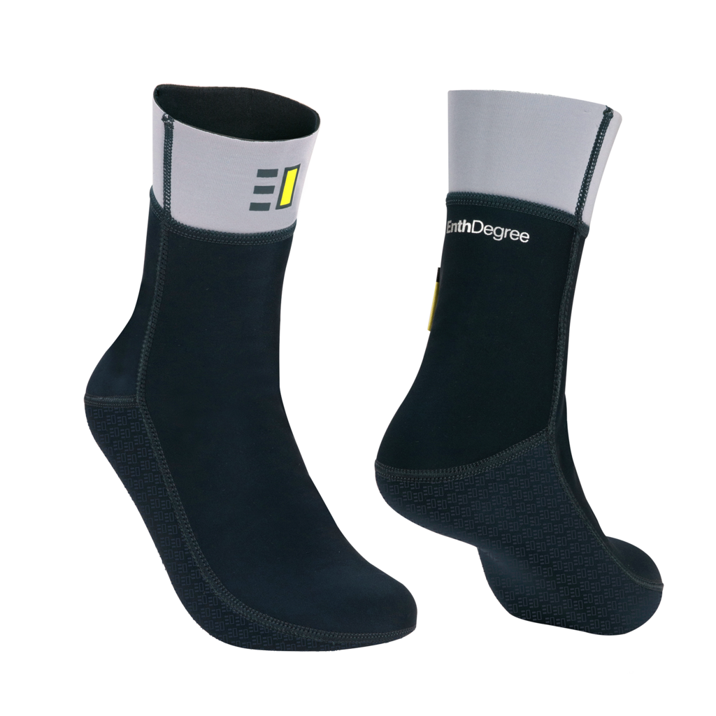 Enth Degree F3 Sock