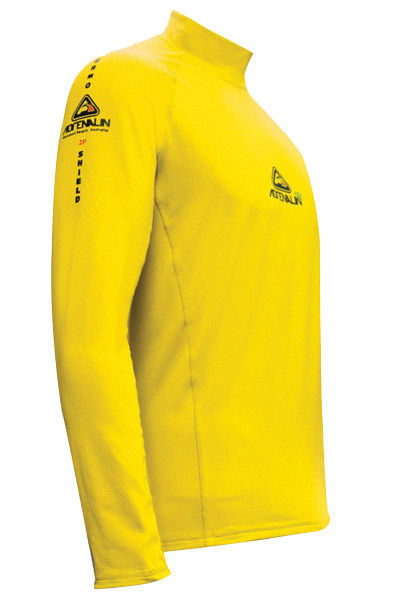 Land and Sea Junior Thermo Shield Top