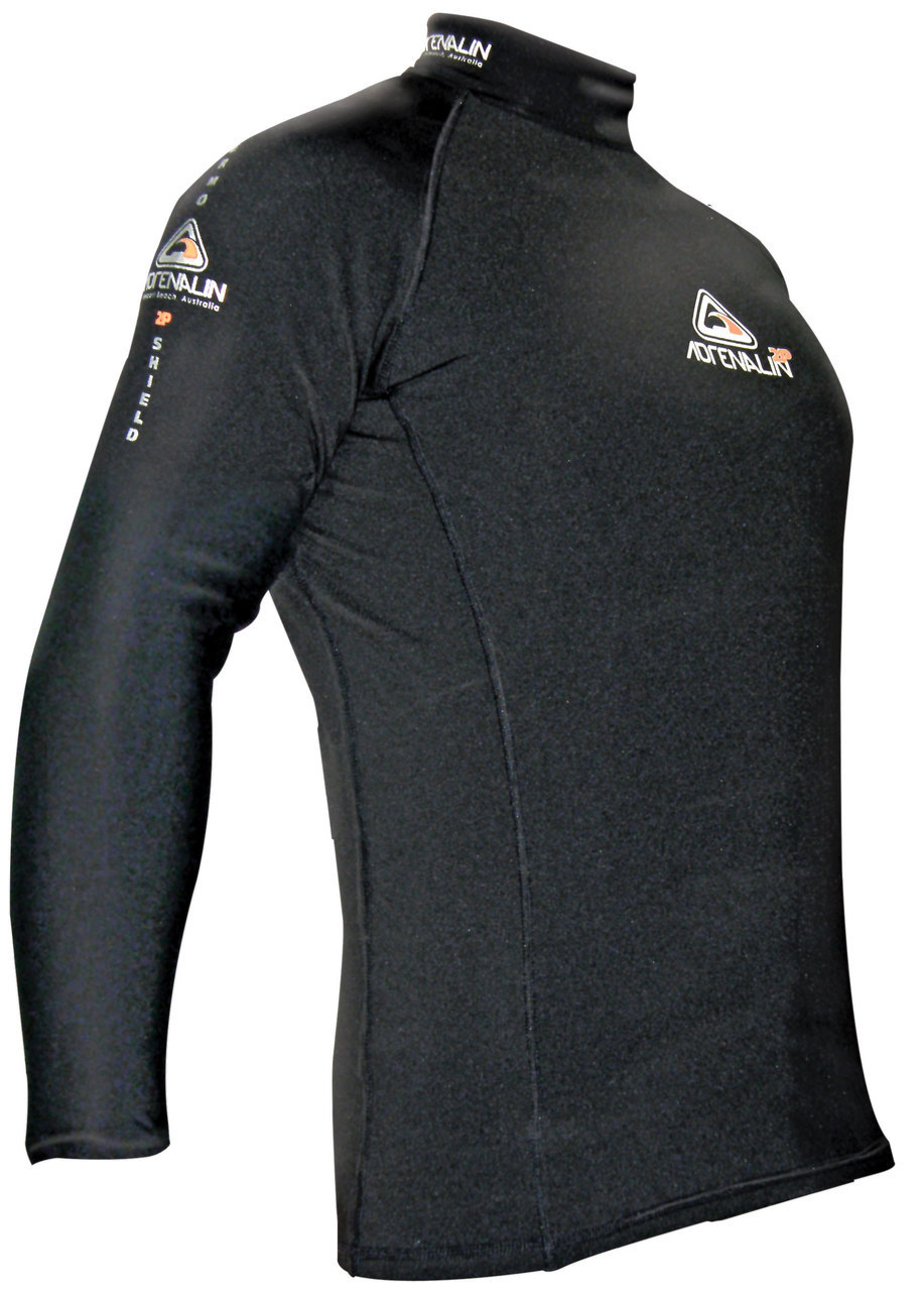 Land and Sea Thermo Shield Top