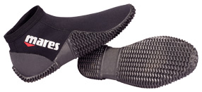 Mares Equator 2mm Neoprene Boot