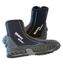 Mares Flexa 5mm Dive Boot
