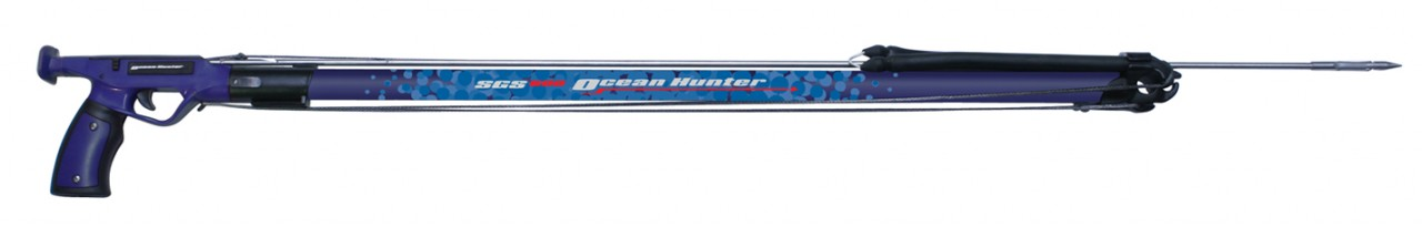 Ocean Hunter SGS 800 Speargun