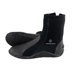Ocean Pro 5mm Dive Boot