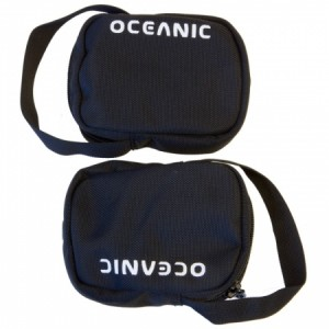 Oceanic Biolite Weight Pockets Pair