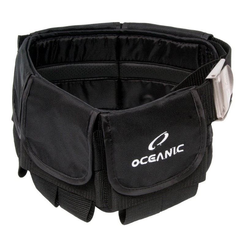 O'Pro Comfo Pocket Weight Belt
