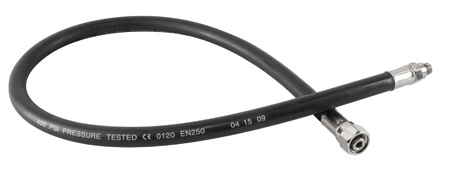 "Oceanic LP 36"" Hose Black"