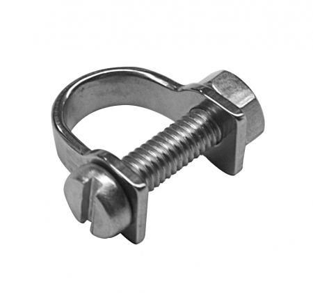 Rob Allen Muzzle Eye U-Shackle
