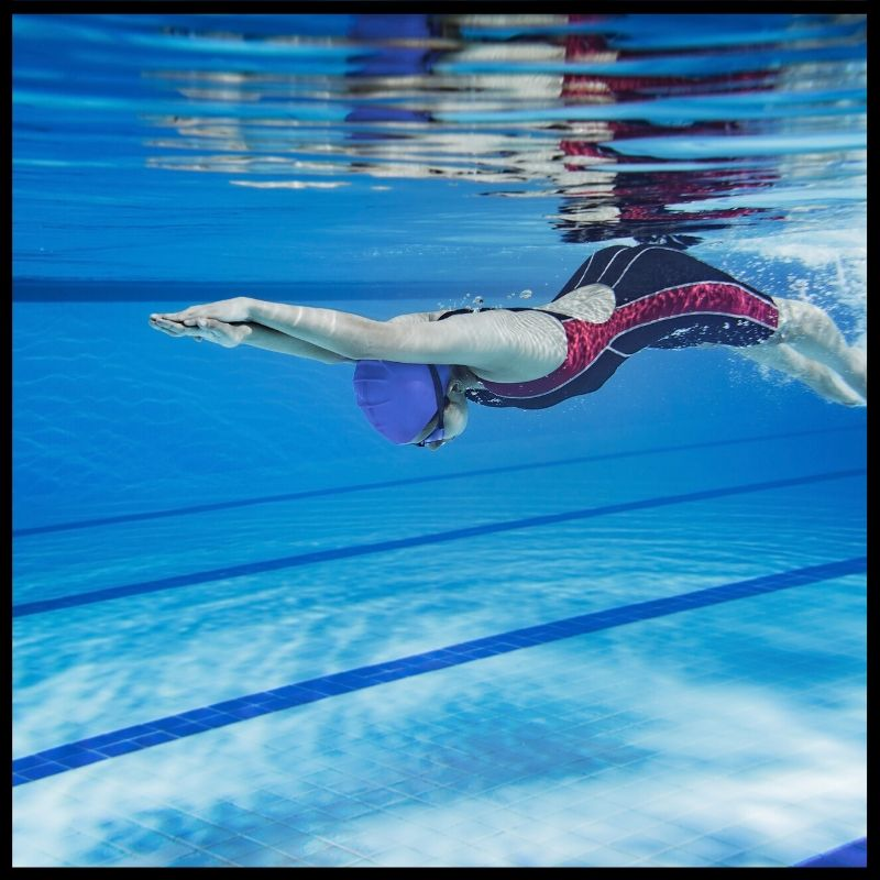 What is in a Swimming Pack?
