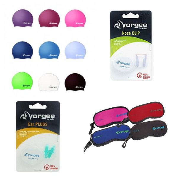 Vorgee Accessories Pack