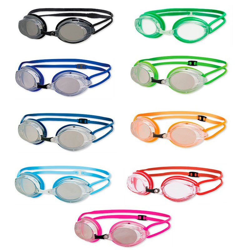 Vorgee Missile Clear Lens Goggle