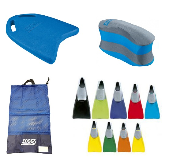 Zoggs Basic Swim Pack