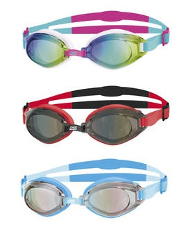 Zoggs Endura Mirror Ladies Goggle