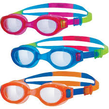 Zoggs Little Phantom Classic Junior Goggle
