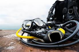 How to Clean your Dive Gear