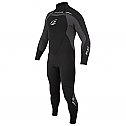 Probe Mens I-FLEX Semi Dry Wetsuit 5mm