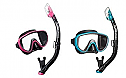Tusa Serene Mask and Snorkel Combo