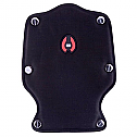 Hollis Back Plate Pad With Screws
