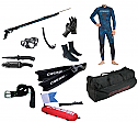 The Ultimate Cressi Spearfishing Package