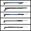 Choosing a Speargun
