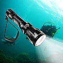 Choosing a Dive Torch