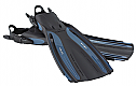 Oceanic Viper Dive Fins Discontinued Blue
