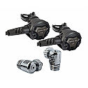 Mares XR CR 25X Full Regulator Set