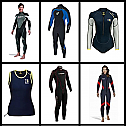 Choosing a Scuba Diving Wetsuit