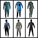 Choosing a Spearfishing Wetsuit
