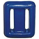 Land & Sea 2lb PVC Coated Weight
