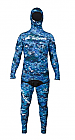 Freedivers Indo Camo 3.5mm Wetsuit