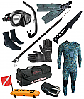 The Ultimate Spearfishing Package