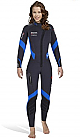Mares Flexa 8-6-5 She Dives Wetsuit