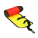 Oceanic PSD Oral Inflate Safety Sausage