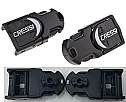Cressi Reaction/ Frog Plus Fin Buckle Set