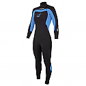 Probe Ladies iFLEX Semi Dry Wetsuit 5mm