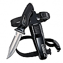 Tusa Drop Stainless Steel Dive Knife