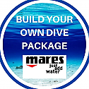 Build Your Own Mares Scuba Pack