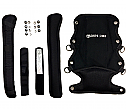 Mares XR Deluxe Padding