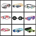 Choosing Swimming Goggles