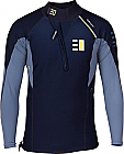 Enth Degree Fiord L/S Mens Top
