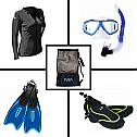 Snorkeling Trip Essentials