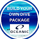 Build Your Own Oceanic Scuba Pack
