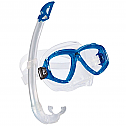 Cressi Perla Mask and Snorkel Set